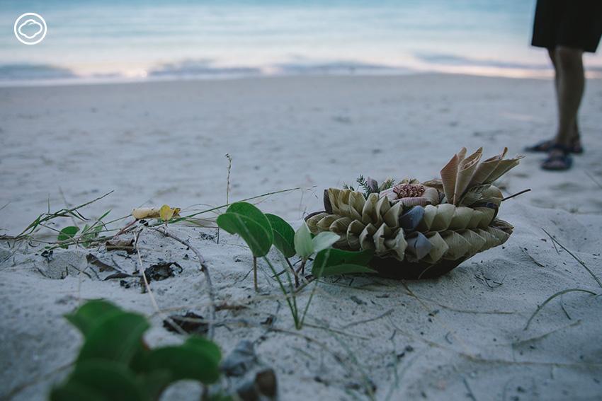 มาหา เสม็ด เรียนรู้คุณค่าทะเลผ่านการท่องเที่ยวแบบรับผิดชอบสิ่งรอบตัวเพื่ออนาคตของทะเล
