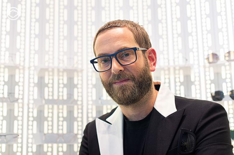 มอริทซ์ ครูเกอร์ (Moritz Krueger)
