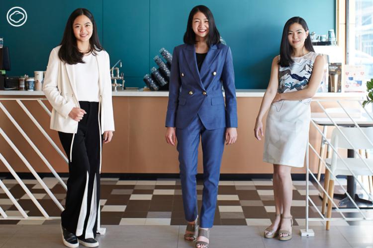 3 สาวทายาทรุ่นสองร้านกาแฟ D'Oro กับภารกิจเปลี่ยนยังไงให้ลูกค้าใหม่ก็เพิ่มลูกค้าเก่าก็รัก