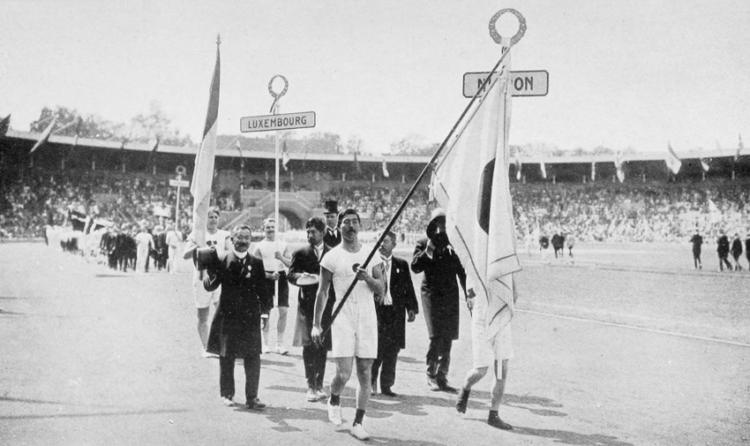 โอลิมปิก 1912