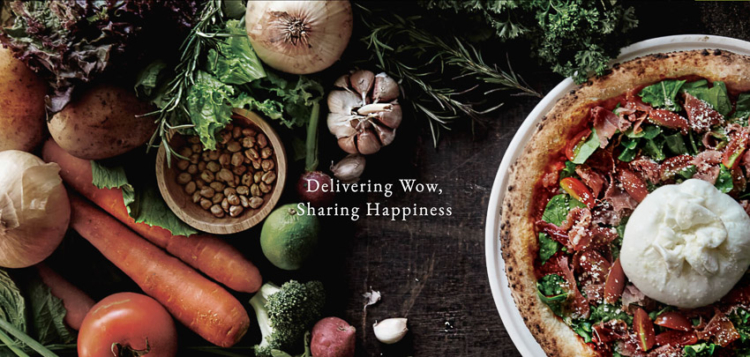 Pizza 4P's ร้านพิซซ่าของชาวญี่ปุ่นผู้หัดทำพิซซ่าจาก YouTube จนอร่อยขนาดต้องจองล่วงหน้า