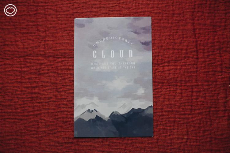 โปสการ์ดแทนความคิดถึงจากผู้อ่านที่ส่งมาหา The Cloud ตลอดปี 2019
