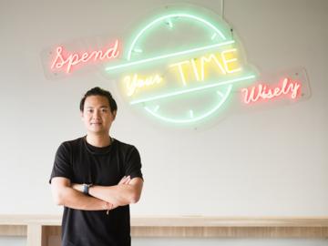 QueQ สตาร์ทอัพไทยที่ช่วยธุรกิจและคนหลักล้านบริหารเวลาได้อย่างชาญฉลาดมากกว่าแค่เรื่องคิว