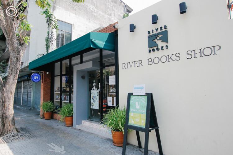 River Book Shop