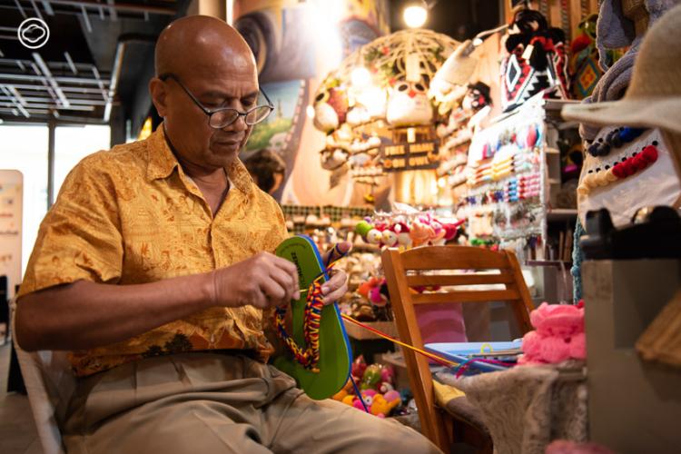 ถอดสูตรความสำเร็จของ 6 ธุรกิจส่งออก ผู้ประกอบการร้านเล็กๆ จาก สุขสยาม ที่ขยายสาขาและส่งออกไปขายต่างประเทศ