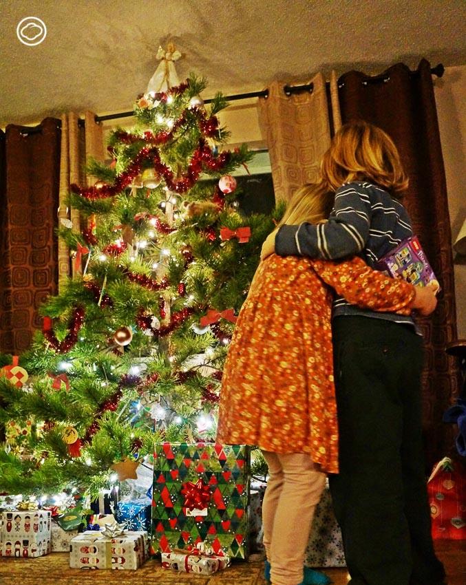 ต้นสนคริสต์มาส