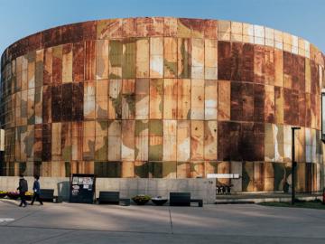 เมื่อโซลซิตี้เปลี่ยนถังน้ำมันร้างเป็น Oil Tank Culture Park ลานจัดคอนเสิร์ต พิพิธภัณฑ์ และคาเฟ่