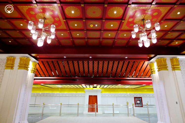 12 การเปลี่ยนแปลงพื้นที่ที่น่าจับตามองใน พระนคร สถานีสนามไชย