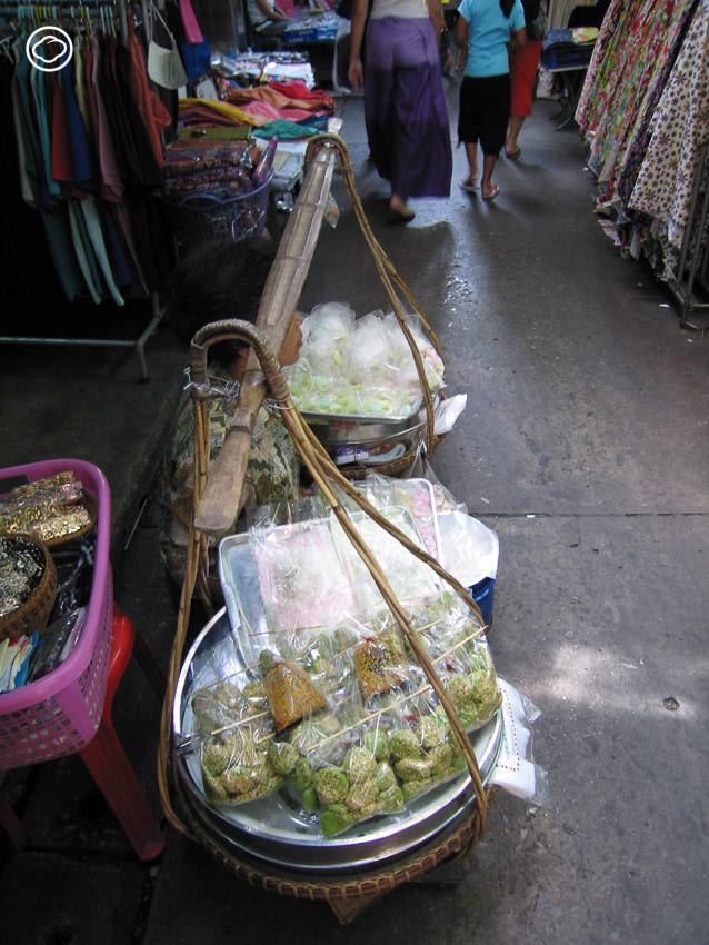 บันทึกอาหารจานห้ามพลาดหากินยากของกรุงเทพฯ ในย่าน สำเพ็ง