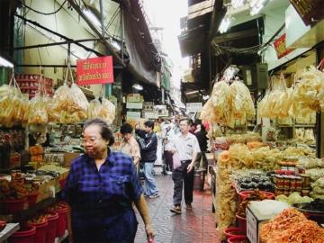 บันทึกอาหารจานห้ามพลาดหากินยากของกรุงเทพฯ ในย่านสำเพ็ง