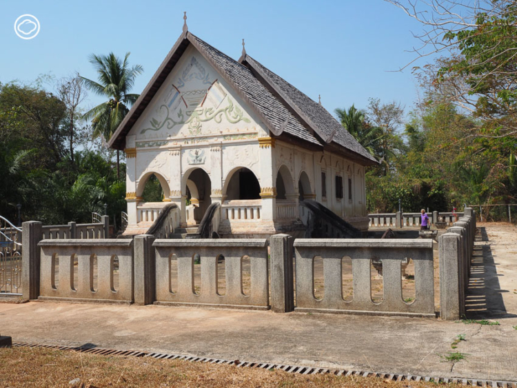 ตามหาตึกเก่าทั่วอีสานที่บอกเล่าประวัติศาสตร์ช่างอพยพจากเวียดนาม