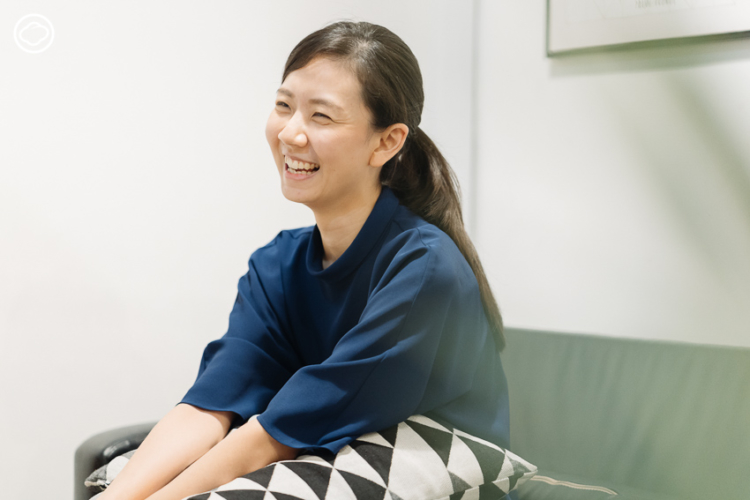น้องสาว เพจที่ชวนหญิงไทยรู้จักและรักร่างกายตัวเองผ่านการคุยเรื่องจิ๋ม