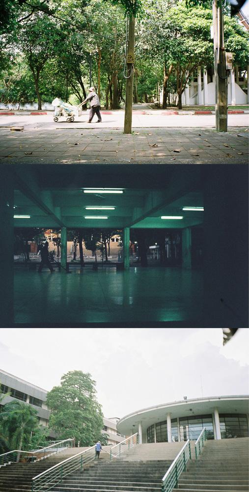 รูปถ่ายการไปรอใครบางคนหรืออะไรบางอย่างของคนใจร้อนที่หัดรอเพื่อเห็นความแตกต่าง