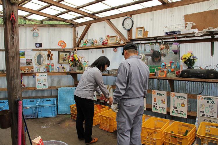Akira Sakano ผู้ทำงานกับกองขยะจนเปลี่ยนเมืองคามิคัตสึให้มีระบบจัดการขยะดีที่สุดในญี่ปุ่น