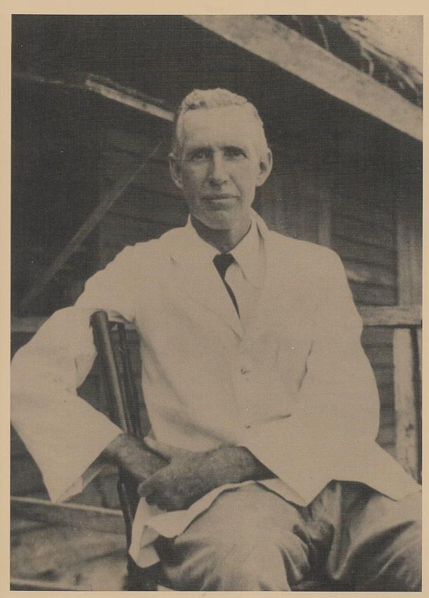 Arthur Kerr คุณหมอชาวไอริชผู้เป็นเจ้ากรมเพาะปลูก พระยาแรกนา และ บิดาแห่งพฤกษศาสตร์ไทย