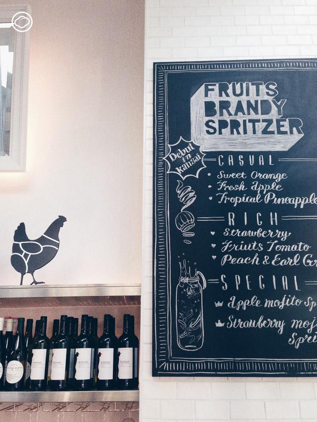 Chalkboy ศิลปินเขียนชอล์กชาวญี่ปุ่น ที่เติบโตจากการเขียนบอร์ดเมนูตอนทำงานพาร์ตไทม์ที่ร้านกาแฟ