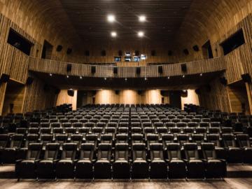 คุยกับ ชลิดา เอื้อบำรุงจิต ถึงเบื้องหลังของอาคารสรรพสาตรศุภกิจ ตึกหลังใหม่ของหอภาพยนตร์ที่มีทั้งโรงหนัง ห้องสมุด พื้นที่จัดนิทรรศการ ที่อยากให้เป็นพื้นที่ที่ใครมาก็ได้