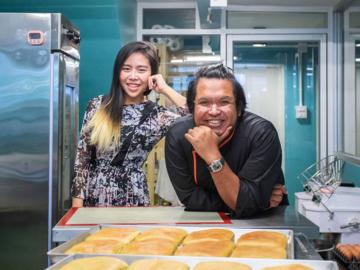 Dancing With A Baker แบรนด์ขนมปังไม่มีแป้งไม่มีน้ำตาล ที่คนรักสุขภาพอยากทานทุกวัน