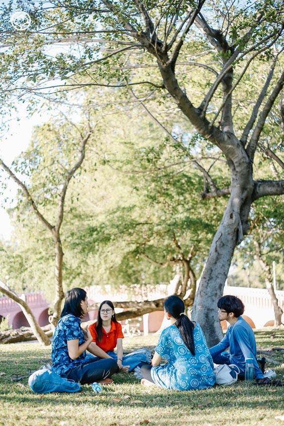 Summer Tree : ซัมเมอร์แคมป์ที่ชวนวัยรุ่นจนถึงผู้ใหญ่มาค้นหา Life Skill ใหม่ในห้องเรียนธรรมชาติ