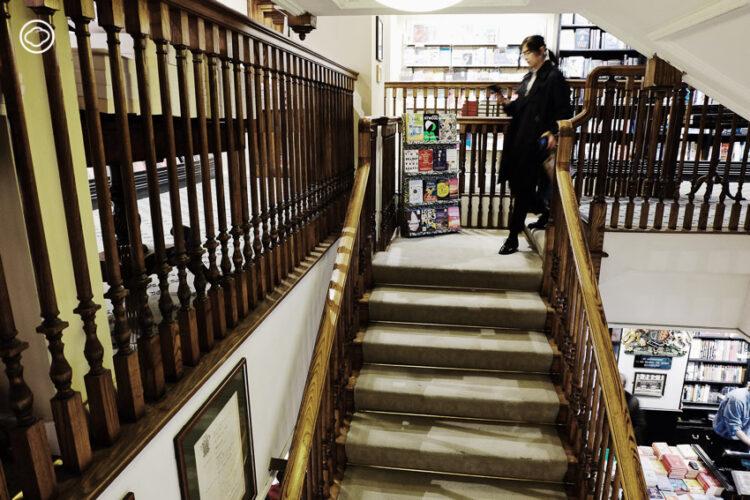วิธีทำธุรกิจของ Hatchards ร้านหนังสือเก่าสุดในอังกฤษอายุ 223 ปีที่เปิดมาตั้งแต่ยุครัชกาลที่ 1
