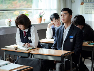 Itaewon Class : เกมแก้แค้นผ่านแผนธุรกิจของร้านเล็กๆ ในย่านอิแทวอน