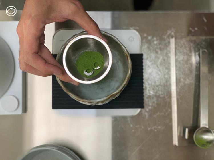 MTCH คาเฟ่มัทฉะร่วมสมัยที่รวมรสชาติมัทฉะหลายสายพันธุ์ทั่วญี่ปุ่น