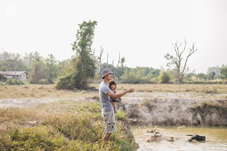 น้องมารีน ลูก น้ำ รพีภัทร