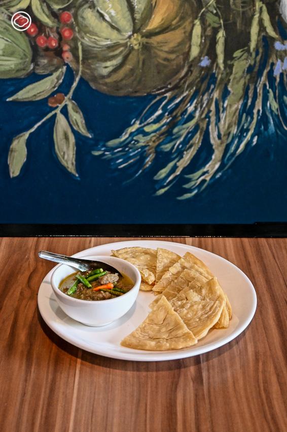 แกงเนื้อพริกขี้หนูโรตี ครัวนพรัตน์, ร้านอาหาร เกาะรัตนโกสินทร์
