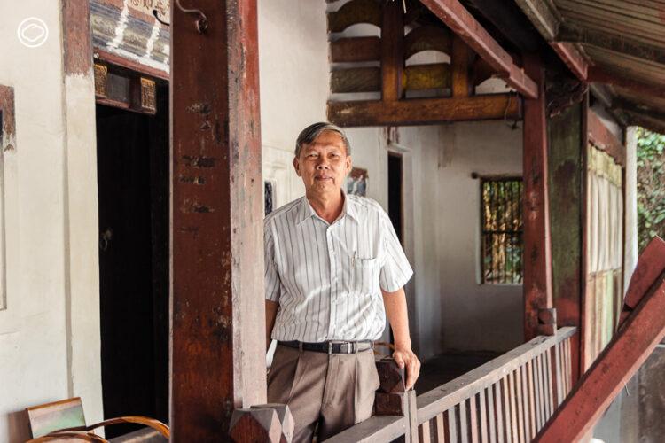การซ่อมโรงงานน้ำปลาทั่งง่วนฮะที่บังเอิญเป็นการอนุรักษ์บ้านคหบดีจีนโบราณเล็กหลังสุดท้ายใน กทม.