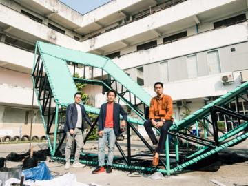 ชวนเยี่ยมบ้านชาวทองหล่อ-เอกมัยที่หวังขับเคลื่อนธุรกิจและพัฒนาคุณภาพชีวิตด้วยงานในเทศกาล Bangkok Design Week 2020