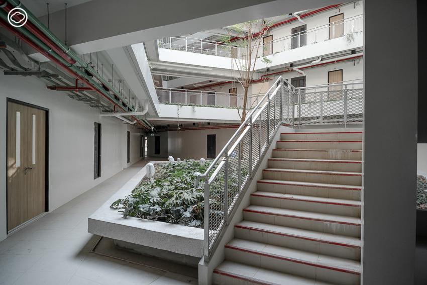 โรงพยาบาลรองรับผู้ป่วยโควิด-19