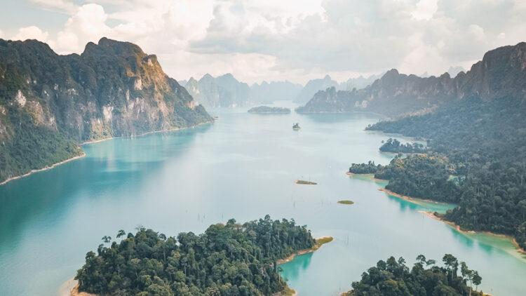 บาส ภาณุภัทร์ Go Went Go ผู้ปกป้องอู่ข้าวอู่น้ำด้วยการทำแคมเปญ #saveการท่องเที่ยวไทย