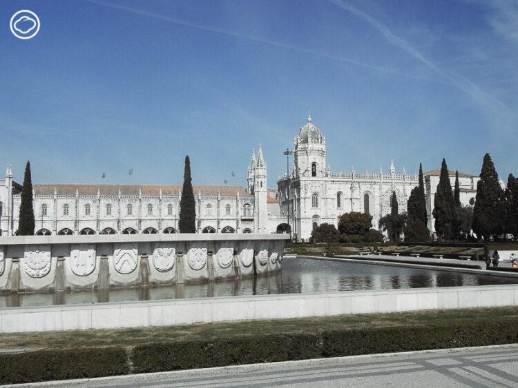 Belém ย่านริมน้ำที่เล่าประวัติศาสตร์การเดินเรือไปครองโลกของโปรตุเกส