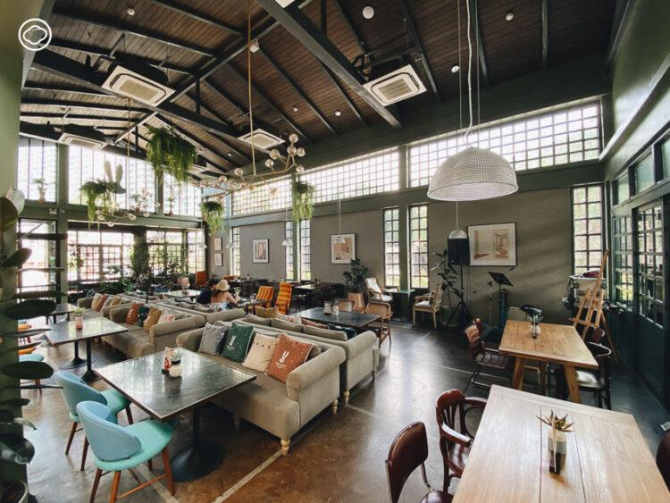 5 ร้านกาแฟตั้งแต่รถเข็นเท่ๆ ยันคาเฟ่วิวสวยของเมืองชลที่ไป 2 วัน 1 คืนก็เก็บได้ครบ