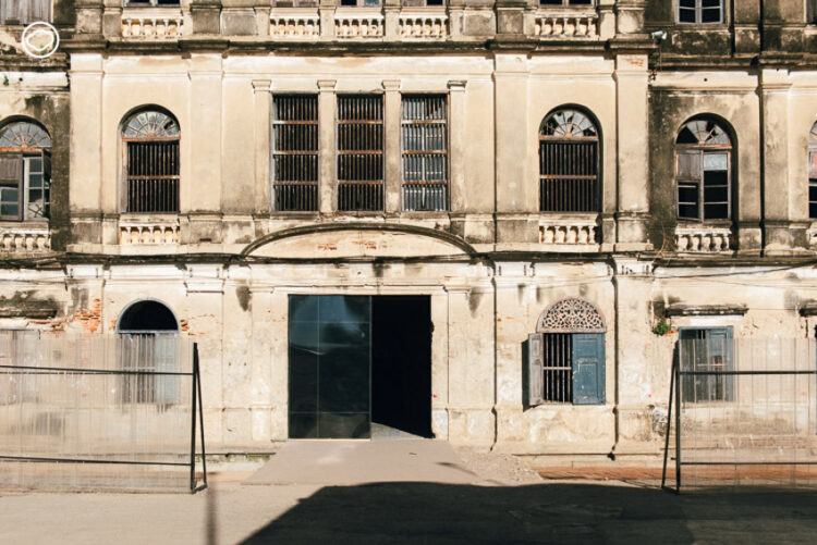 โรงภาษีร้อยชักสาม : ตึกอายุ 130 ปีที่เคยเป็นออฟฟิศศุลกากร ที่ทำการตำรวจน้ำ และสถานีดับเพลิง