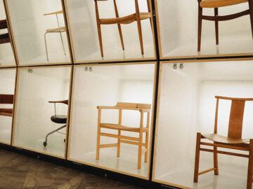 แกะรอยโคเปนเฮเกน เดนมาร์ก สืบเบื้องหลังการออกแบบเก้าอี้สแกนดิเนเวียที่คนทั้งโลกหลงใหล