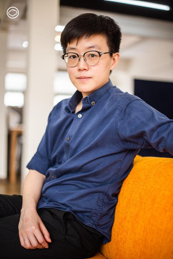 ดาริน สุทธพงษ์ CEO และ Co-Founder