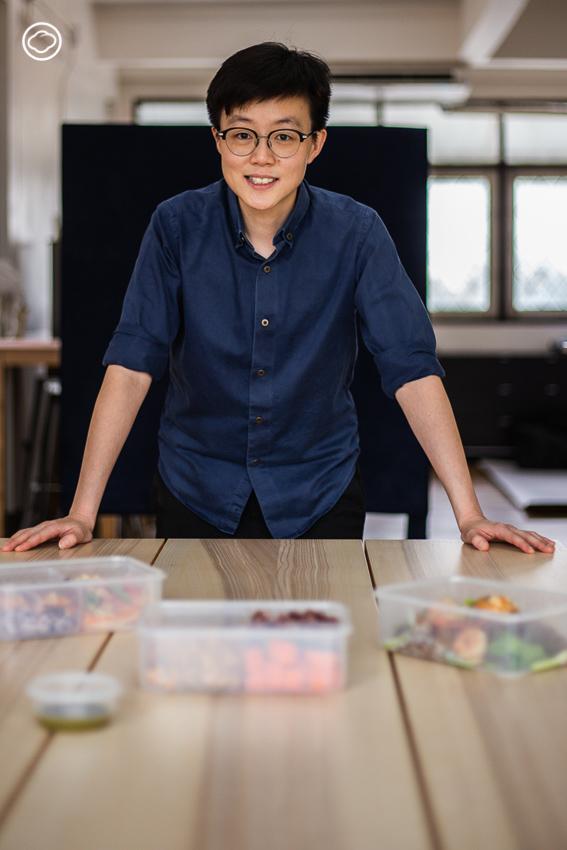 Indy Dish ธุรกิจเดลิเวอรี่อาหารเพื่อสุขภาพไทยเจ้าแรกในเอเชียที่ไม่สร้างขยะแม้แต่ชิ้นเดียว
