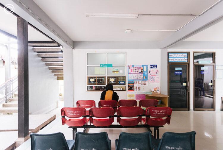 หมอนิล หมอผู้ชวนชาวบ้านมาร่วมสร้างโรงพยาบาลเล็กที่ไม่ได้รักษาแค่โรค แต่รักษาชุมชน