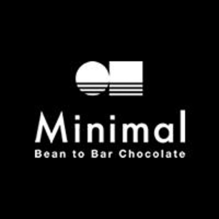Image result for minimal bean to bar ロゴ