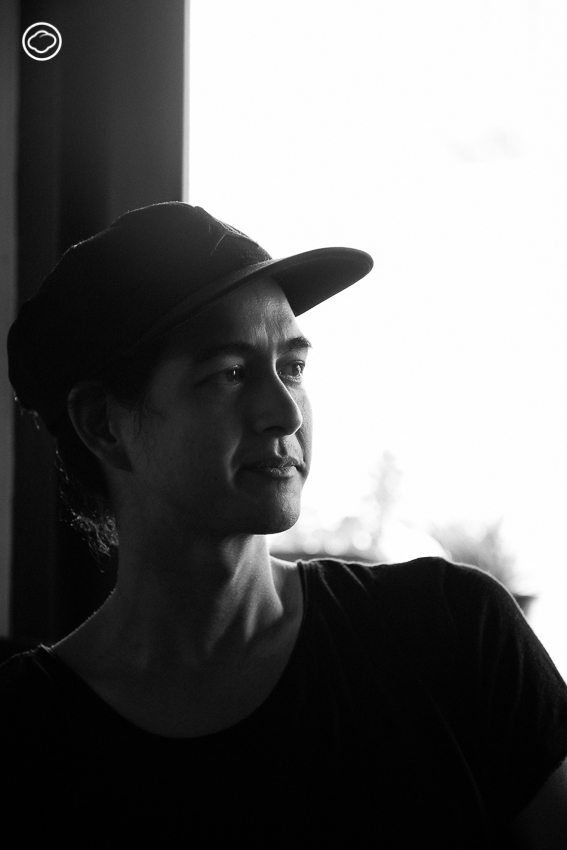 คุยกับ เจ-มณฑล จิรา ในวัย 41 เรื่องอัลบั้มเดี่ยวในรอบ 20 ปี กับชีวิตที่ยังไม่หยุดทดลอง