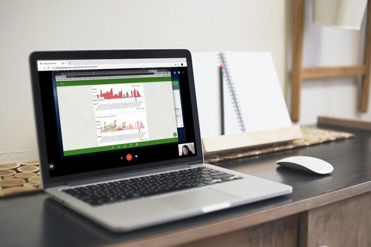 คำม่วนสตูดิโอ ธุรกิจบน Virtual Office ของผกก.หนังที่ช่วยสร้างห้องเรียนออนไลน์ให้ที่ห่างไกล  ของ มะเดี่ยว-ชูเกียรติ ศักดิ์วีระกุล