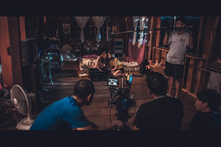 บอย อุเทน ศรีริวิ คนขอนแก่นที่ทำหนัง 'ผู้บ่าวไทบ้าน' ให้คนอีสานดูแล้วคิดฮอดบ้านล้ายหลาย
