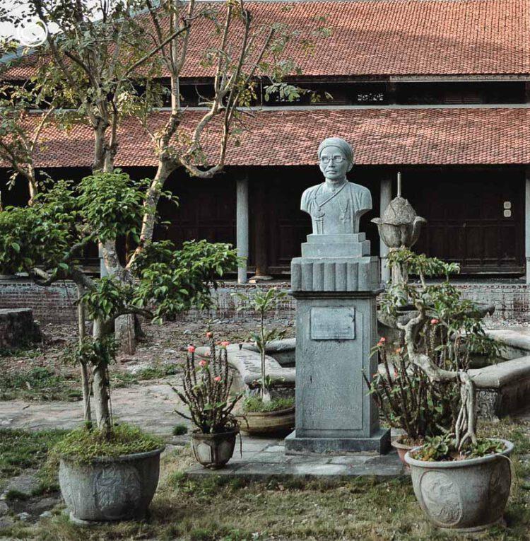 Phát Diệm Cathedral โบสต์คริสต์เวียดนามที่ผสานสไตล์โกธิคกับศาลเจ้า
