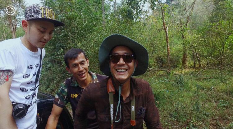 บันทึกประสบการณ์เที่ยวตามใจเกือบทั่วไทยจากปลายปากกา เวียร์-ศุกลวัฒน์ คณารศ