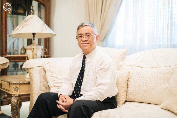 ฐานิศร์ ณ สงขลา เอกอัครราชทูตไทย ปะจำบาห์เรน