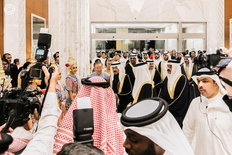 เจ้าชาย Khalifa bin Salman Al Khalifa