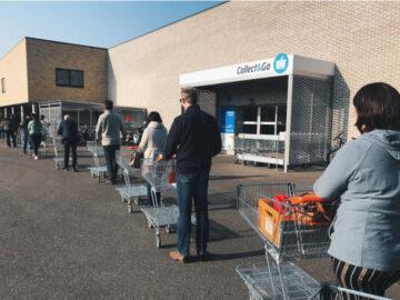 ความเป็นทีมของชาว Leuven เบลเยียม กับ 10 มาตรการแก้เกม COVID-19 ในชุมชนที่จะพาทุกคนรอดไปด้วยกัน