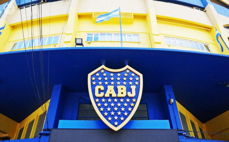 เข้า อาร์เจนตินา ไปหลิ่วตาตาม ดู CABJ ทีมฟุตบอลของ ปชช. กับสิ่งมหัศจรรย์ของโลกแห่งวงการฟุตบอล