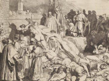 ศาสนจักรคาทอลิก กับ การรับมือโรคระบาด ตั้งแต่ 200 ปีที่แล้วจนถึงปัจจุบัน